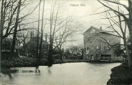Felsted Mill.
