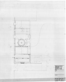 Pakenham watermill: Floor plan (unfinished)