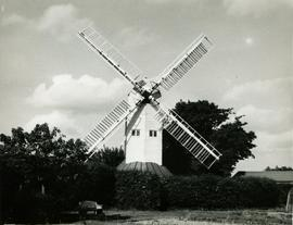 Wittersham Stocks Mill, Kent