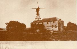 West Ashling, The Mill