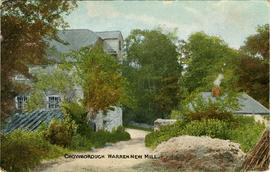 Crowborough, Warren-New Mill