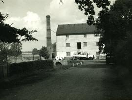 Mill, West Bergholt
