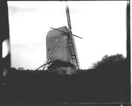 Post mill, Brenzett