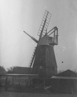 Long's Mill, Soham