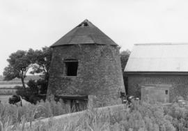 Base conversion, Arnold's Mill, Oulton