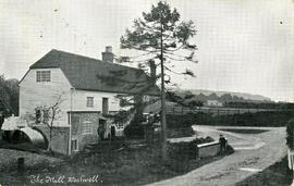 The Mill, Westwell