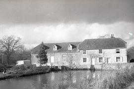 Headley Mill Hants
