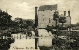 Littlebourne, The Mill