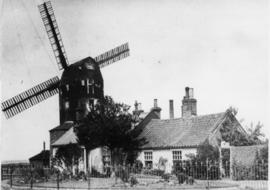 Black Mill, Southwold