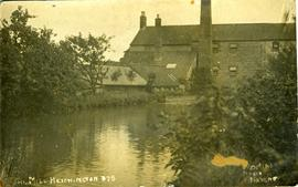 The Mill, Heighington