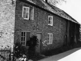 Mill house, Old Corn Mill, Damerham