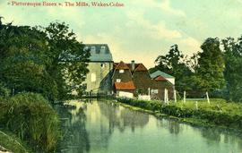 The Mills, Wakes Colne