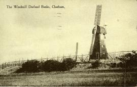 The Windmill Darland Banks, Chatham