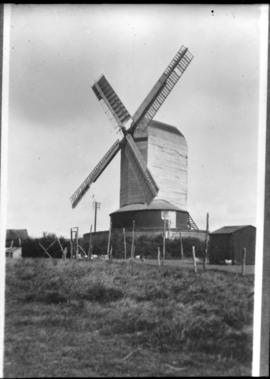 Downs Mill, Bexhill
