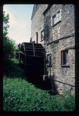 Orleigh Mill, Buckland Brewer