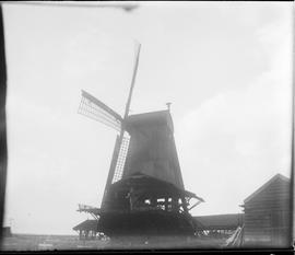 Paltrok saw mill, Holland