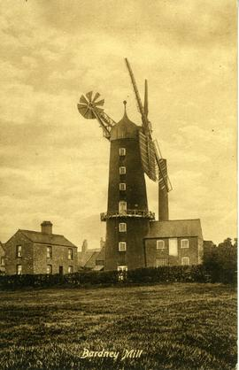 Bardney Mill