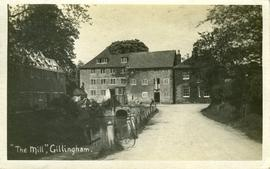 The Mill, Gillingham