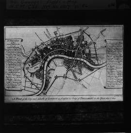 Map - St George's Fields