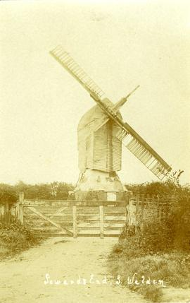 Sewards End Mill, Saffron Walden