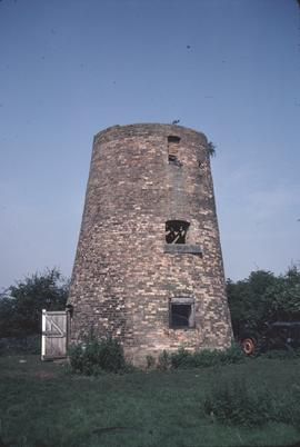 Tower mill, Silverstone