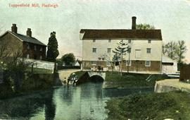 Topplesfield Mill, Hadleigh