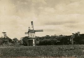"""Composite mill at Little Laver, Essex"""