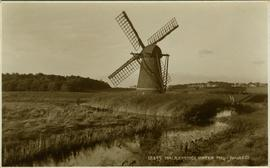 Walberswick Water Mill