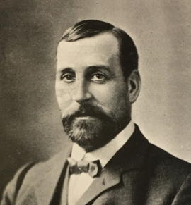Rank, Joseph (1854-1943), miller and mill owner