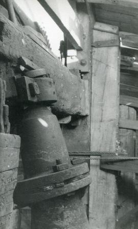 Interior Machinery, Ingle's Mill, Willingham
