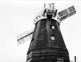 Willingham Cattell's Mill, Cambridgeshire
