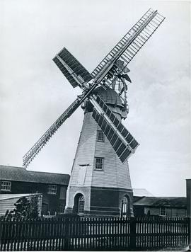 Frost's Mill, Halstead