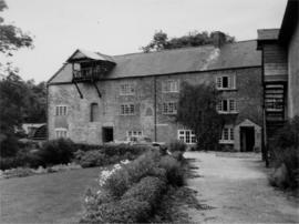 Maiden Newton Mill, Maiden Newton