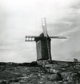 Toe mill in Sottunga, Åland