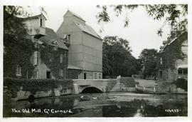 The Old Mill, Gt Cornard