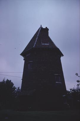 Areley Common Mill, Areley Kings