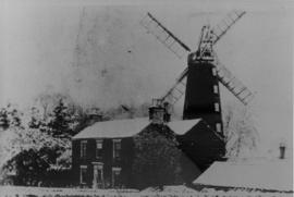 Combined Mill Exterior-working