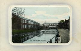 The Silk Factory, Halstead.