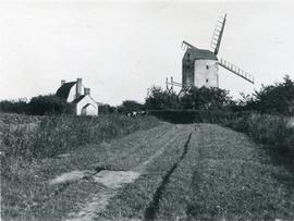 Post mill, Great Canfield