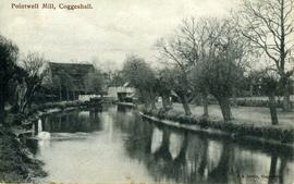 Pointwell Mill, Coggeshall