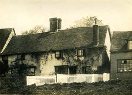 Faerie Cottage, Finchingfield