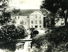 Prendergast Mill, Haverford West