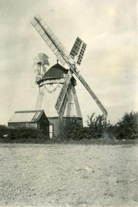 Smock mill, Fulbourn