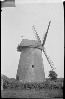 Knowle Mill, Bembridge