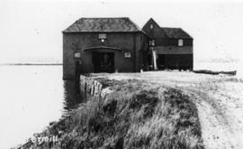 Tide Mill, Birdham, in working order