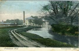 Fakenham Mill