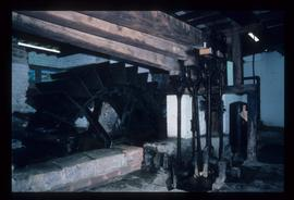 Interior of Coultershaw Pump, Petworth