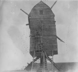 Post mill, Great Gransden