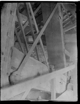 Unidentified mill interior
