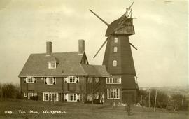 The Mill, Whitstable